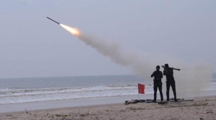 Union Cabinet approves export of indigenous Akash Missile system
